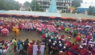Permalink ke Paskah Raya dan Hari Anak GMIM di Manado Berlangsung Meriah
