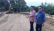 "Permalink ke Dinas PUPR Manado ""Pacu"" Perbaikan Jalan Rusak"