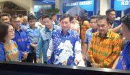 Permalink ke Stand Bapelitbangda Manado Sukseskan Pameran Pembangunan Sulut