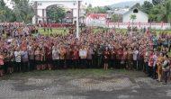 Permalink ke Hari Batik Nasional Diperingati Pemkab Mitra