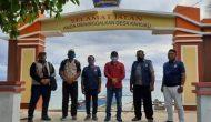 Permalink ke Bawaslu Minut Sosialisasi di Kepulauan