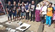 """Permalink ke """"Bedah Rumah"""", Wakil Wali Kota Bitung Apresiasi VIC Indonesia"""