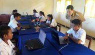 Permalink ke Pantau UNBK SMP di Pulau Bunaken, GSVL : Beri Pendampingan, Jangan Bantu Jawab Soal