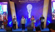 Permalink ke Penghargaan Bhumandala Award 2020 Harumkan Nama Kota Manado