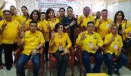 Permalink ke Ini Nama-nama Bacaleg Partai Golkar Untuk DPRD Sulut di Enam Dapil