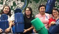 Permalink ke Dukung Program GSVL-MOR, Bapelitbanda Manado Rame-rame Buat Decomposer