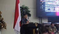 Permalink ke Walikota GSVL Apresiasi Kinerja Dewan Kota Manado