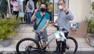 """Permalink ke """"Banjir"""" Door Prize, Manado Fun Bike 2020 Spektakuler"""