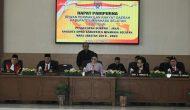 Permalink ke 30 Anggota DPRD Minsel Resmi Dilantik