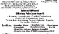 Permalink ke Penerimaan Mahasiswa Baru di Fakultas Hukum UNSRAT