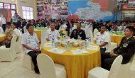 Permalink ke Hadiri HUT Bhayangkara ke-73, Wabup FDW Puji Kinerja Polri
