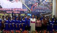 Permalink ke Santa Ursula Sukses Gelar Festival Cantate II Seuskupan Manado
