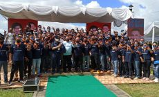 Permalink ke Tim Garuda One, siap menangkan JPAR-Ai di Pilwako Manado