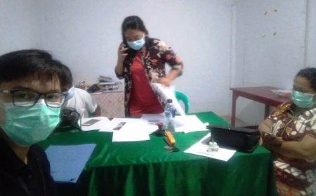 Permalink ke Oknum ASN Pemkot Manado dilaporkan ke Bawaslu
