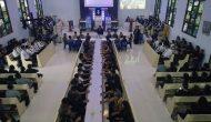 Permalink ke Khusuk, Perjamuan Kudus di GMIM Victory Minanga Indah