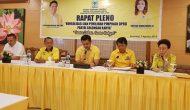 Permalink ke Pilkada Minsel, Golkar Jagokan MEP Cabup