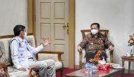 Permalink ke Bertemu Pjs Gubernur Sulut, Walikota GSVL laporkan persiapan Pilkada di tengah pandemi COVID-19