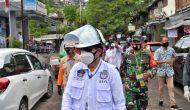 Permalink ke Walikota GSVL terus memantau aktifitas pasar tradisional di tengah pandemi Covid-19