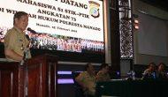 Permalink ke Terkait Masala Lalu Lintas di Kota Manado, Ini Penjelasan Walikota