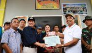 Permalink ke Peduli bencana Sangihe, Walikota GSVL antar langsung bantuan Pemkot Manado