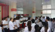 Permalink ke Sidak Kantor BPM-PTSP Manado, GSVL Ingatkan Petugas Soal Pungli