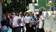 Permalink ke Kehadiran Mor Bastian Halal Bi Halal di Bunaken Disambut Antusias Warga