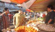 Permalink ke Pasca Kenaikan Harga BBM, TPID Manado Pantau Gejolak Bahan Pokok di Pasar