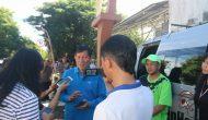 Permalink ke Pengelolaan TNB Diserahkan ke Daerah, GSVL Mengaku Sangat Bersyukur