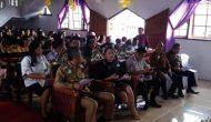 Permalink ke HUT Desa Picuan Lama ke 244, Wongkar Bacakan Sambutan Bupati