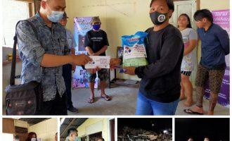 Permalink ke Bantu Korban Bencana Manado, Jaringan Alumni Unsrat gandeng IWO Sulut