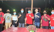 Permalink ke JAM Sulut Hebat: AA-RS Wujudkan Manado Jadi Kota Metropolitan