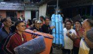 Permalink ke Panji Yosua PKB GMIM Bantu Korban Bencana Manado