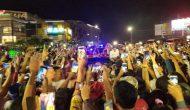 Permalink ke Di Manado, Iring-Iringan Presiden Jokowi Dicegat Ribuan Masyarakat