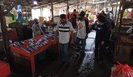 Permalink ke Pedagang Pasar Paniki terkejut, JPAR : Pengembangan ekonomi rakyat harus berjalan