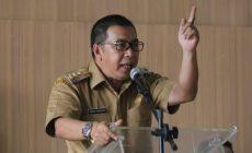 Permalink ke Bekali 139 CPNS Pemkab Mitra, JS : Jangan Harap Bisa Pindah