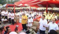 Permalink ke Empat Paslon di Pilwako Manado Bertekad Wujudkan Kampanye Damai