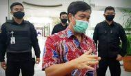 Permalink ke Kandouw Tegaskan Siapapun Pjs Gubernur Sulut Harus Kita Dukung