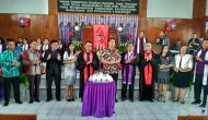 Permalink ke Kandouw Ajak Jemaat Syalom Tounkuramber Jaga Stabilitas Keamanan