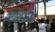 Permalink ke Tiga Jam Ratusan TNI 'Kepung' Pasar Bersehati