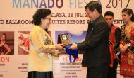 Permalink ke Warga Kawanua Siap Jadi Agen Promosikan Pariwisata Manado