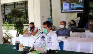 Permalink ke Walikota Manado ikuti Monev Program Pencegahan Korupsi bersama KPK RI melalui Zoom Meeting