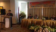 Permalink ke Evaluasi Pemilu, KPU Minsel Gelar FGD