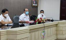Permalink ke Kumendong : Pelantikan 5 Kepala Daerah di Sulut Wajib Swab PCR