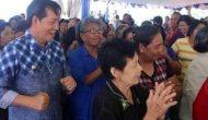 Permalink ke Komitmen GSVL penuhi janji Politik, 37.307 Lansia di Manado terima bantuan sosial