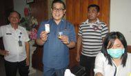 Permalink ke Tes Urine Mendadak, Lombok : Ini Tanda Awas Penyalagunaan Narkoba