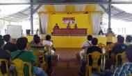 Permalink ke Lendongan Dipercayakan Ketua JIMS, Sekertaris Kawengian, Bendahara Ratumbanua