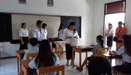 Permalink ke Pantau Pelaksanaan Ujian Nasional Tingkat SMP, Lumowa Support Pengawas