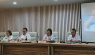 Permalink ke Wawali Mor Bastiaan Pimpin Rakor TKPKD Kota Manado