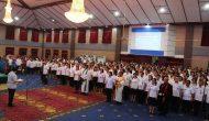 Permalink ke Lantik 549 Pejabat, Wawali Mor : Jabatan Bukan Hadiah