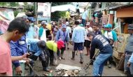 Permalink ke Pemulihan Pasca Bencana, GSVL-MOR : Stop Buang Sampah Sembarangan